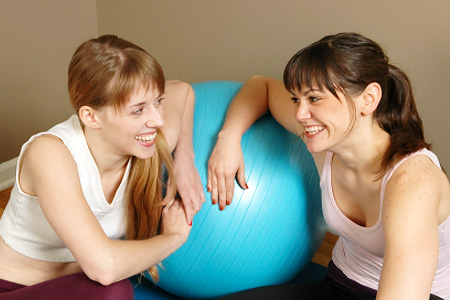 Use The Buddy System For Help To Lose Weight